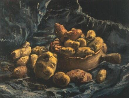 ван гог натюрморт: